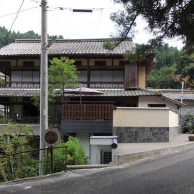 小藪温泉(リフォーム)