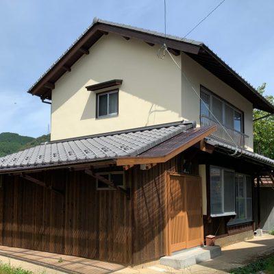五郎の家(リフォーム)