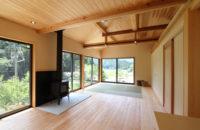 喜多山の家